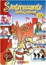 Studio 100 sinteressante spelletjesboek