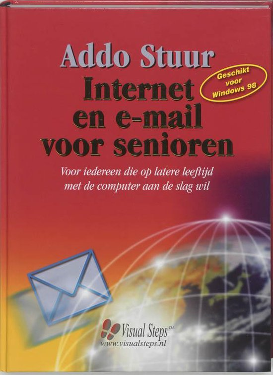 Internet En E-Mail Voor Senioren - Addo Stuur |