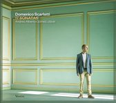 Domenico Scarlatti, 17 Sonatas