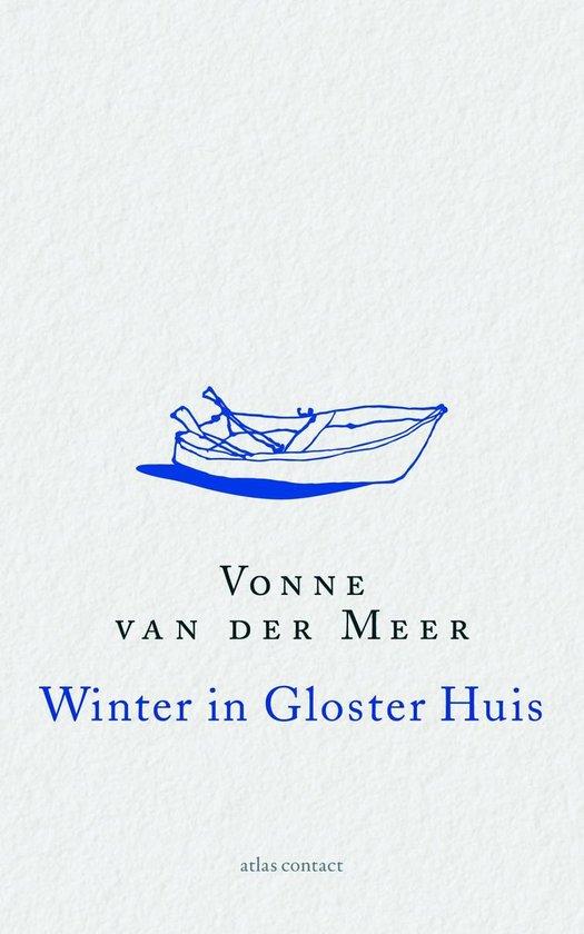 Winter in Gloster Huis - Vonne van der Meer |