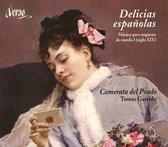 Delicias Espanolas