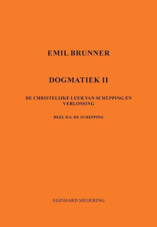 Emil Brunner - Eginhard Meijering | Readingchampions.org.uk