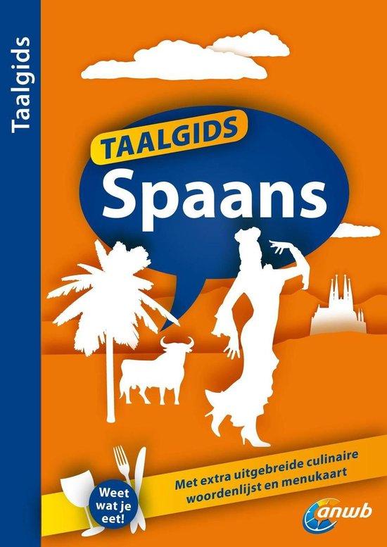 ANWB taalgids - Spaans - none pdf epub