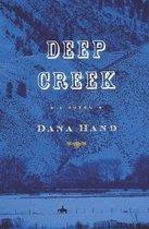 Omslag Deep Creek