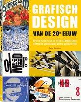 Grafisch design van de 20e eeuw