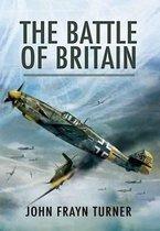 Omslag Battle of Britain