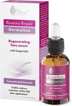 AVA Cosmetics Rosacea Repair Dermaline Regenerating Face Serum - 30ml