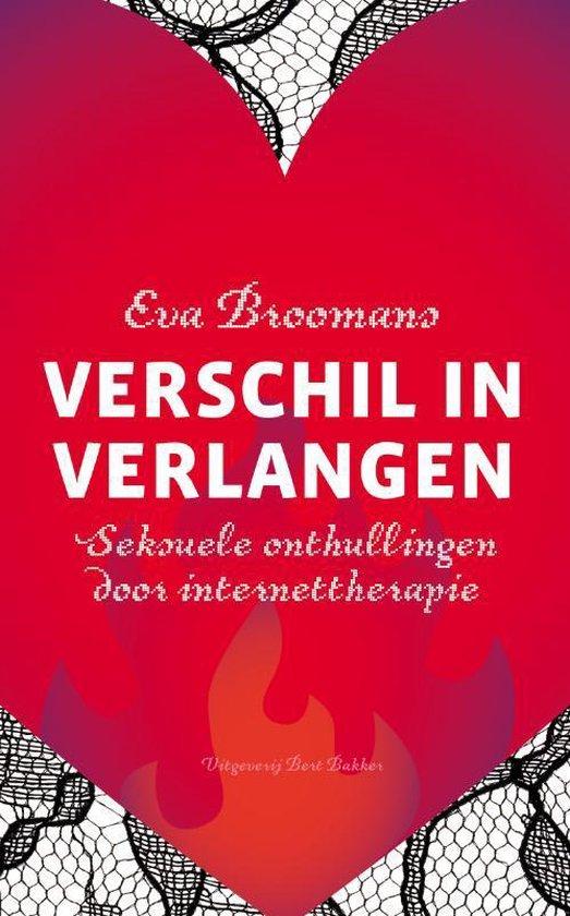 Verschil in verlangen - Eva Broomans |