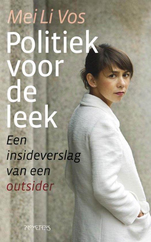 Politiek Voor De Leek - Mei Li Vos | Readingchampions.org.uk