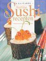 Heerlijke Sushi-Recepten