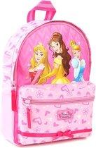 Disney Princesses Royal Sweetness Kinderrugzak - 6,4 l - Roze