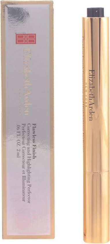 Elizabeth Arden – Flawless Finishing Correcting and Highlighting Perfector 2 ml 03