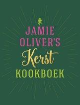 Boekomslag van 'Jamie Oliver's kerstkookboek'