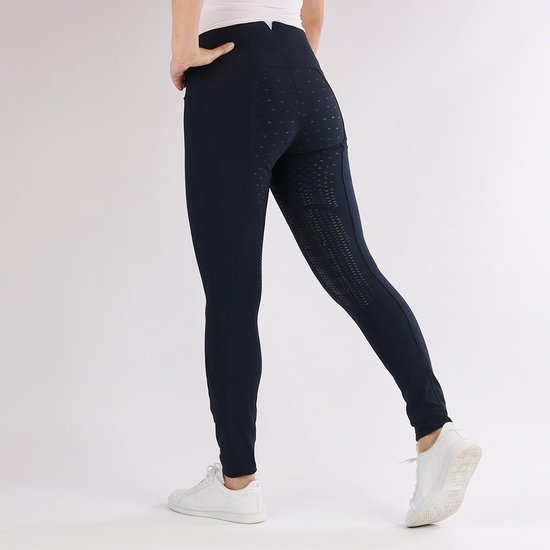 Montar Rijlegging  Kinsley Siliconen - Dark Blue - 40