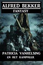 Patricia Vanhelsing en het rampmeer