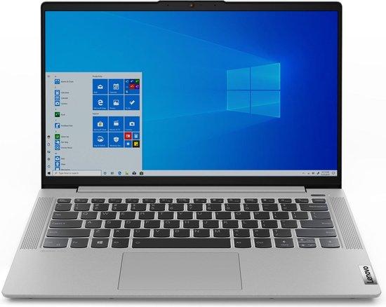 Lenovo Ideapad 5 81YH00DYMH - Laptop - 14 Inch