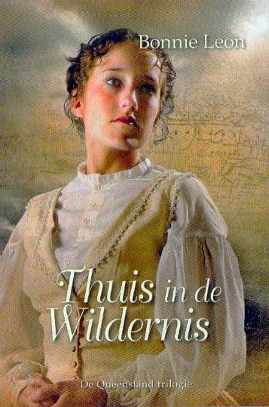 Thuis In De Wildernis - Bonnie Leon  