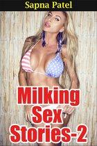 Milking Sex Stories-2