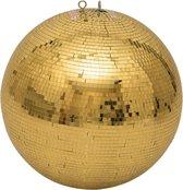 EUROLITE Discobal - Spiegelbol - Discobol 50cm goud