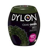 DYLON Wasmachine Textielverf Pods - Olive Green - 350g