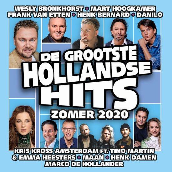 De Grootste Hollandse Hits 2020 Zomer