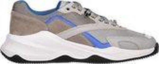 Mr. Barba Sneaker Gray