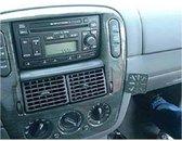 Houder - Dashmount Ford Explorer 2002-2005