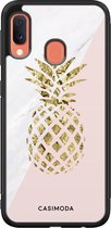 Samsung Galaxy A20e hoesje - Ananas