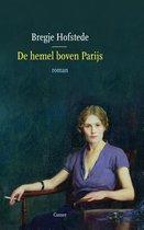 Boekomslag van 'De hemel boven Parijs'