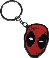 MARVEL - Deadpool - Metal Keyring