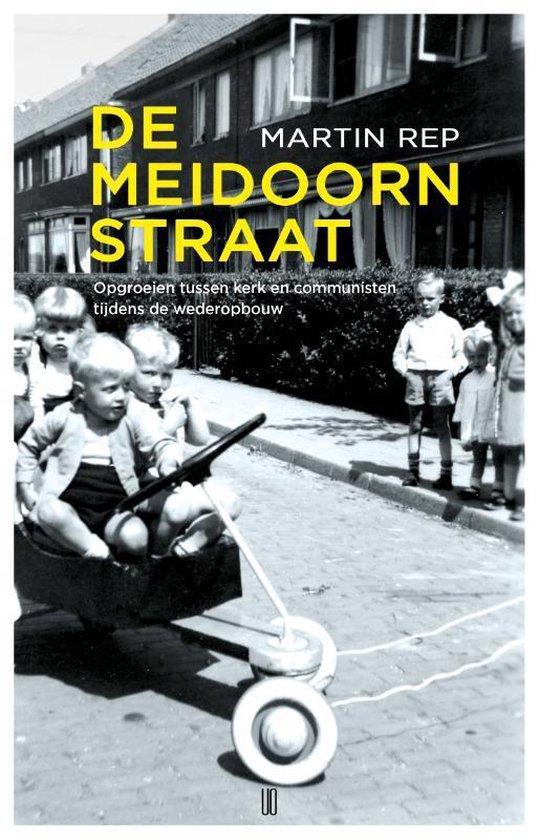 De Meidoornstraat - Martin Rep   Fthsonline.com