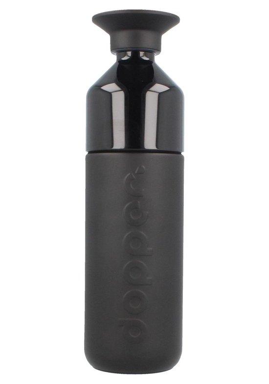 Dopper Insulated thermosfles - Blazing Black - 580 ml