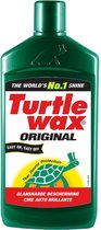 Turtle Wax Original Autowax - 500ml - Groen