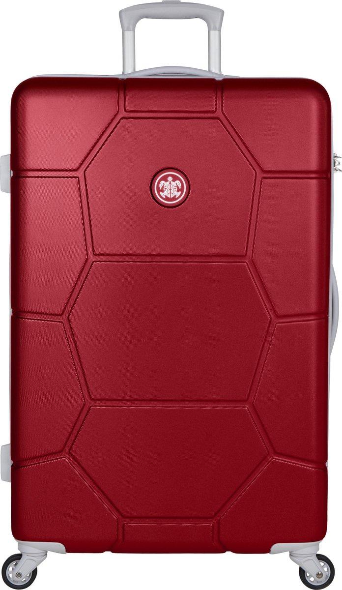Caretta - Red Cherry - Reiskoffer (75 cm)