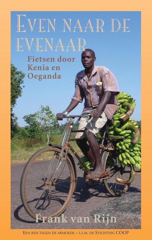 Even naar de evenaar - Frank van Rijn pdf epub