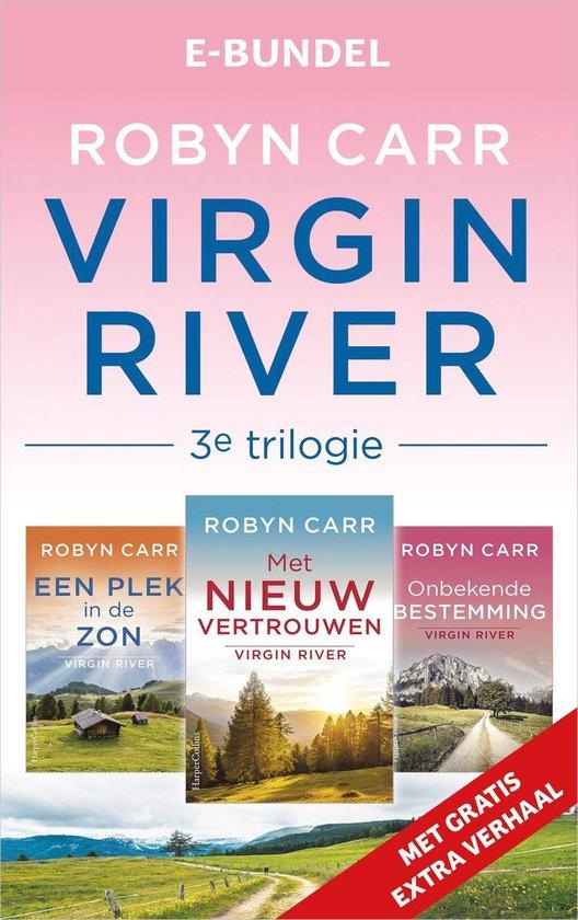 HQN Roman - Virgin River 3e trilogie - Robyn Carr |