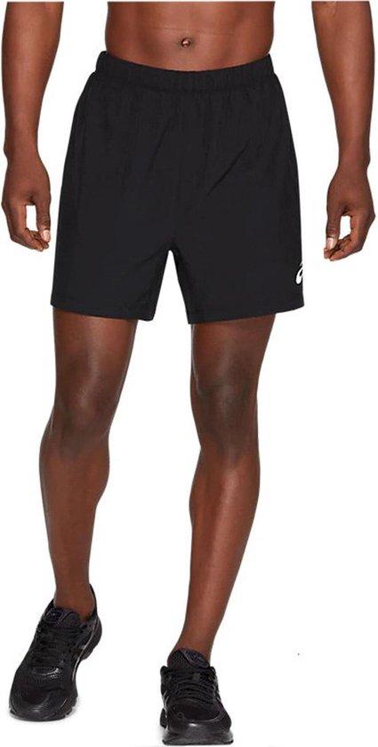 Asics Sportbroek - Maat L  - Mannen - zwart