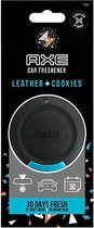 AXE 3D Luchtverfrisser Leather + Cookies