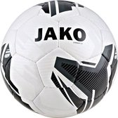 Jako Striker 2.0 - Voetbal - Wit/Zwart - Maat 5