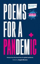 Omslag Poems for a Pandemic: Voices from the front line of a global epidemic