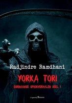 Surinaamse Spookverhalen 1 -   Yorka Tori