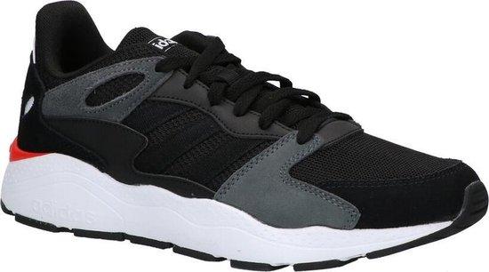 Zwarte Sneakers adidas Chaos Heren 41