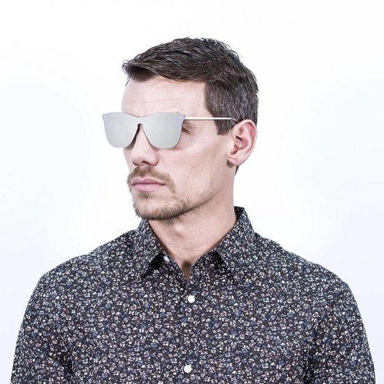 Ocean Sunglasses - GENOVA - Unisex Zonnebril grijs - Ocean Sunglasses