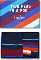 Happy Socks Two Peas In A Pod Giftbox