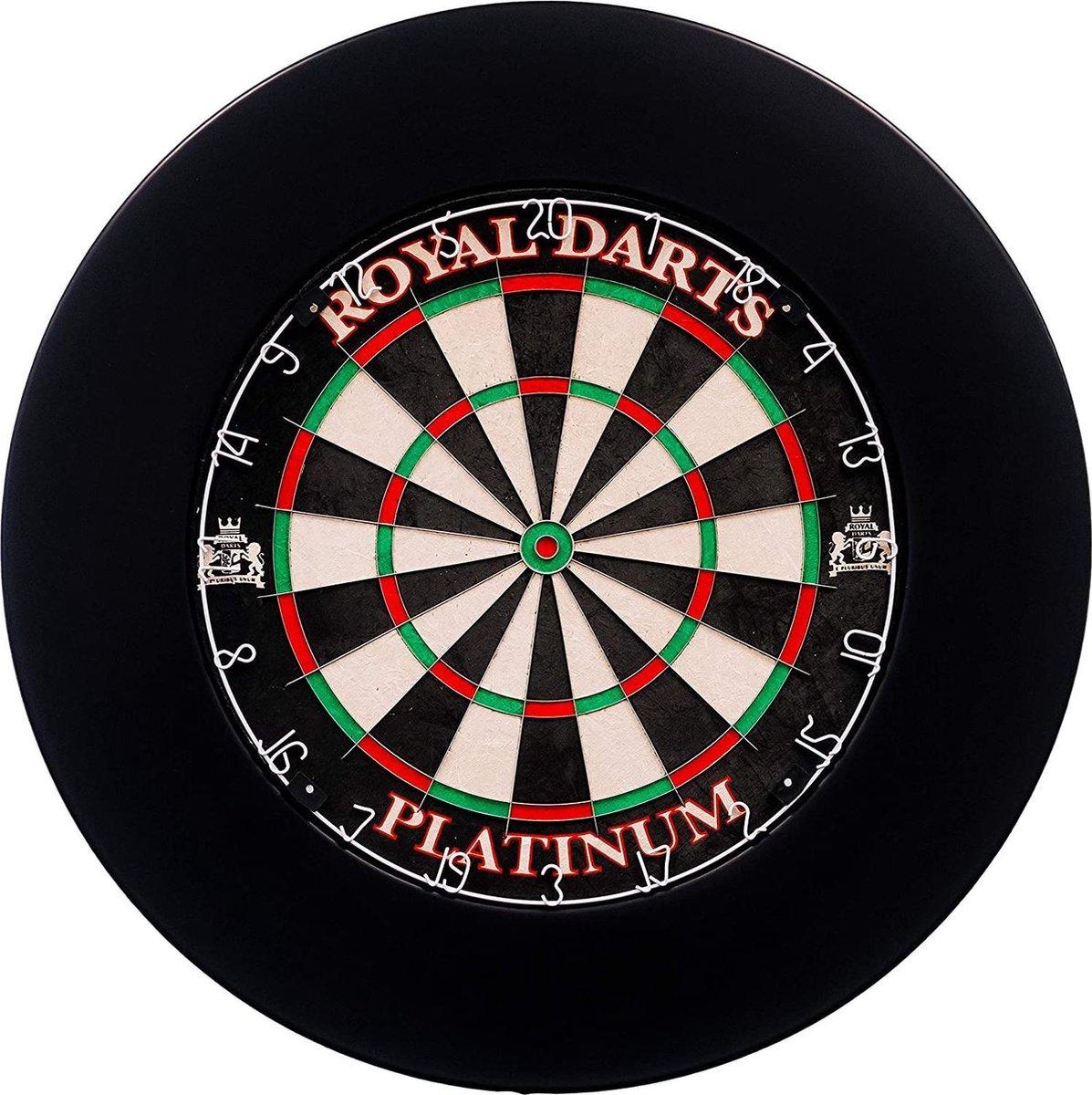 Dartbord Surround Ring - Zinaps Darts Dartboard Surround-(wk 02127)