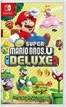 New Super Mario Bros. U Deluxe - Switch