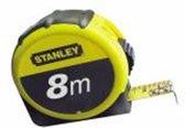 STANLEY 1-30-657 Rolbandmaat Tylon - 8m lang - 25mm breed