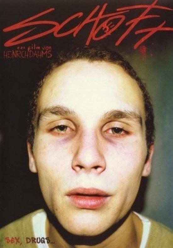 Cover van de film 'Schoft'