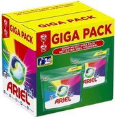 Ariel All-in-1 Pods Kleur & Stijl wasmiddel capsules - 140 Stuks (2 x 70)