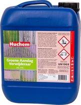 Groene Aanslag Verwijderaar - Mos - Algen - 10L - Goedkoop